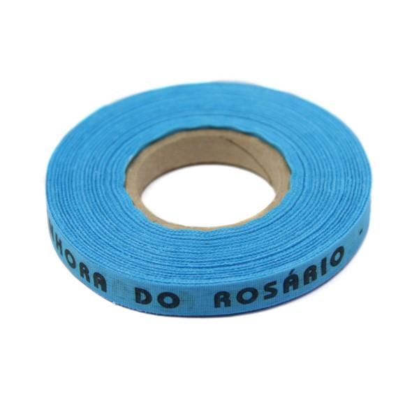 RF141037 - Rolo de Fita N. Sra. Do Rosário Azul Royal