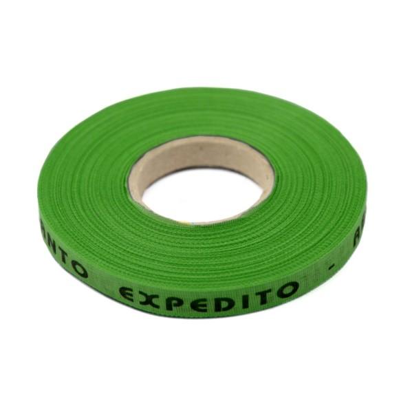 RF141128 - Rolo de Fita Santo Expedito Verde Bandeira