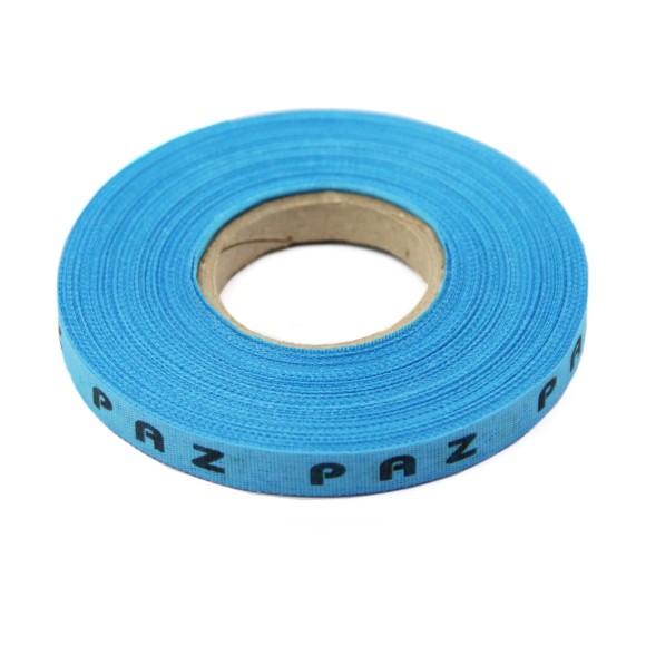 RF08001 - Rolo de Fita Paz Azul Royal