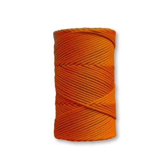 COM540025 - Fio Encerado Tangerina - 1mm