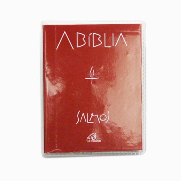 LI116001 - A Bíblia Salmos Pequena - 9x7cm