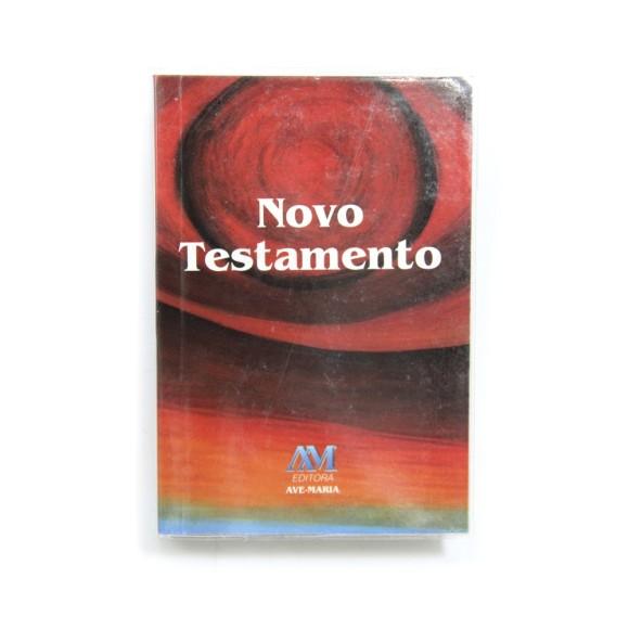 BI1539 - Novo Testamento 13x9cm