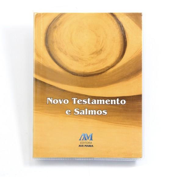 BI150019 - Novo Testamento e Salmos 11,5x15cm